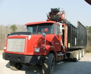 Used Grapple Truck For Sale Grapple Trucks For Sale