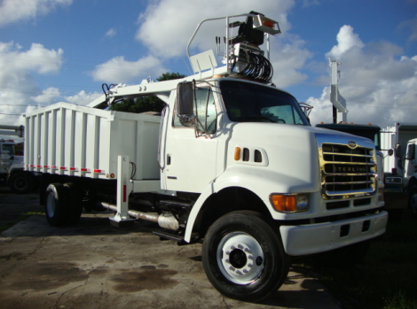 Grapple Trucks For Sale Used Grapple Trucks For Sale By Owner On